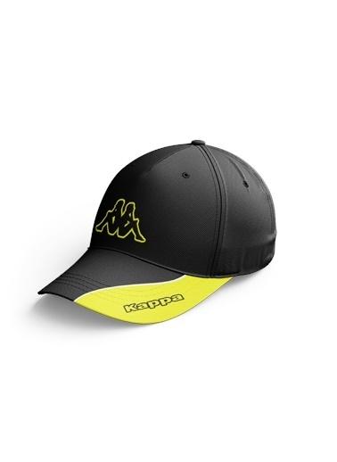 Kappa Şapka Füme